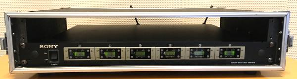 SONY MB-806&WRU-806